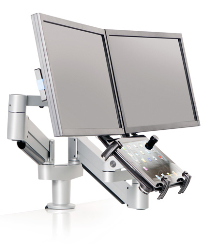 Innovative Monitor Arms
