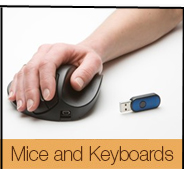 mice & keyboards
