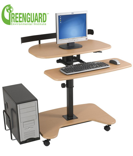 Portable Computer Workstations